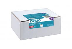 Dymo 99010, 2093091, 89mm x 28mm, adresní papírové štítky originální, 12ks