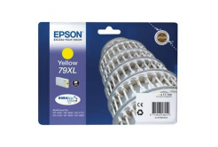 Epson T79044010 žltá (yellow) originálna cartridge