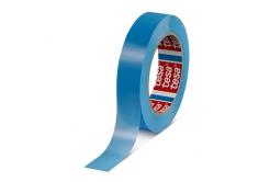 Tesa 64283, modrá strapping páska, 19 mm x 50 m