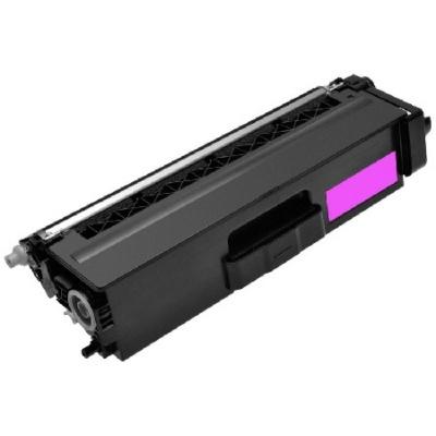 Brother TN-421 purpurový (magenta) kompatibilný toner