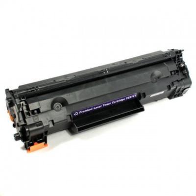 Canon CRG-728 čierna (black) kompatibilný toner