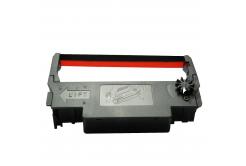 Epson ERC-30, 34, 38 červeno-čierna, kompatibilní barvicí páska