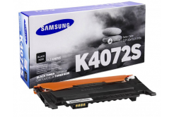 HP SU128A / Samsung CLT-K4072S čierný (black) originálny toner