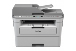 BROTHER multifunkce laserová MFC-B7715DW - A4, 34ppm, 128MB, 600x600copy, USB, LAN, WiFi, 250l, 50ADF, DUPLEX - BENEFIT