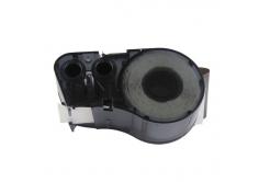 Brady MC-750-595-YL-BK / 143376, Labelmaker Tape, 19.05 mm x 7.62 m, černý tisk / žlutý podklad, kompatibilní páska