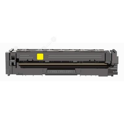 HP 203X CF542X žltý (yellow) kompatibilný toner