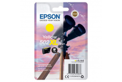 Epson 502XL T02W440 žltý (yellow) originálna cartridge