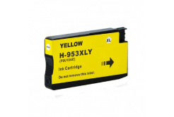 HP 953XL F6U18AE žltá (yellow) kompatibilna cartridge
