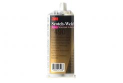 3M DP490 Scotch-Weld, černé, 50 ml