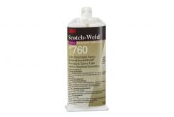 3M DP760 Scotch-Weld, bílé, 50 ml