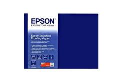 Epson Standard Proofing Paper, foto papír, polomatný, bílý, A3+, 205 g/m2, 100 ks, C13S045005,