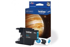 Brother LC-1240BK čierna (black) originálna cartridge