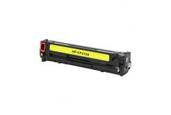 HP 131A CF212A žltý (yellow) kompatibilný toner