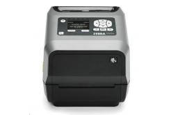 """Zebra ZD620 ZD62142-T1EL02EZ TT tlačiareň etikiet, 4"""" LCD 203 dpi, odlepovač, BTLE, USB, USB Host, RS232,LAN, WLAN & BT"""