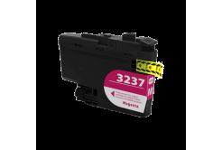 Brother LC-3237 purpurová (magenta) kompatibilna cartridge