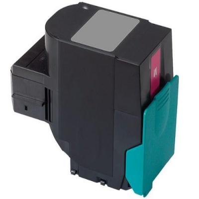 Lexmark C540H1MG purpurová (magenta) kompatibilný toner