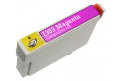 Epson T1303 purpurová (magenta) kompatibilná cartridge