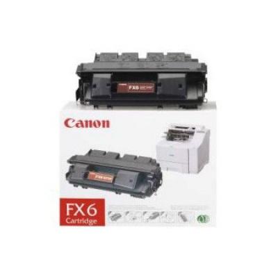 Canon FX6 čierna (black) originálný toner