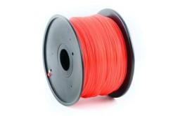 Gembird 3DP-ABS1.75-01-R tlačová struna (filament) ABS, 1,75mm, 1kg, červená