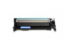 HP 117A W2071A azurový (cyan) kompatibilní toner