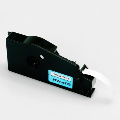 Samolepiaca páska Supvan TP-L06EW, 6mm x 16m, biela