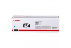 Canon CRG-054C azúrový (cyan) originálny toner