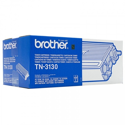 Brother TN-3130 čierný (black) originálný toner