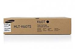 HP SS811A / Samsung MLT-K607S čierný (black) originálny toner