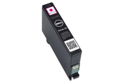 Dell 592-11817, 9VFFV purpurová (magenta) originální cartridge