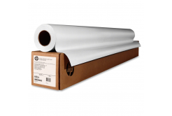 "HP 1067/30.5/HP Everyday Satin Photo Paper, 187 microns (7,4 mi) Ľ 180 g/m2 Ľ 1067 mm x 30,5 m, 42"", E4J39A, 180 g/m2, fotografick"