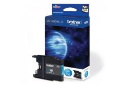 Brother LC-1280XLC azúrová (cyan) originálna cartridge