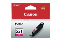 Canon CLI-551M purpurová (magenta) originálna cartridge