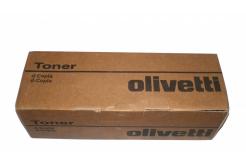 Olivetti B0854 čierný (black) originálny toner