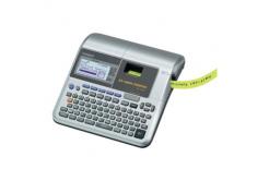 Casio KL-7400 tlačiareň samolepiacich štítkov