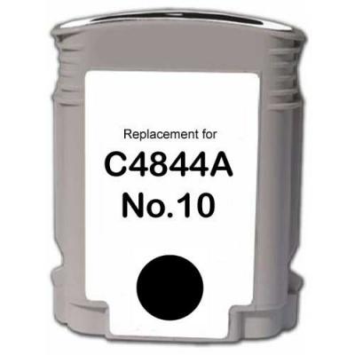 HP 10 C4844A čierna (black) kompatibilná cartridge