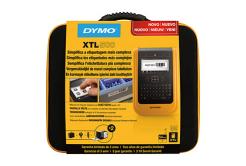 Dymo XTL 500 1873489 štítkovač s kufříkem